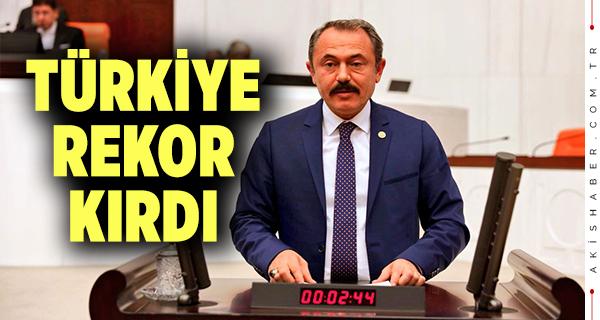 Türkiye Çelik Üretiminde Rekor Kırdı