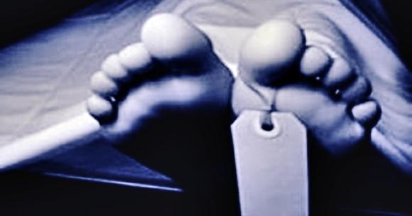 Denizli'de Ölüm Sayısı Hızla Artıyor...