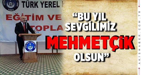 Türk Yerel Hizmet-Sen'den Anlamlı Kampanya