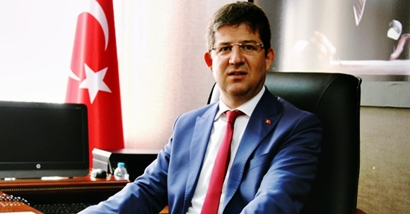 Muhammet Subaşıoğlu'ndan 1 Mayıs İşçi Bayramı Mesajı