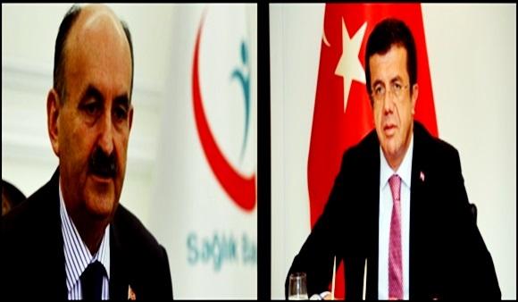 Denizli Yarın İki Bakanı Ağırlayacak