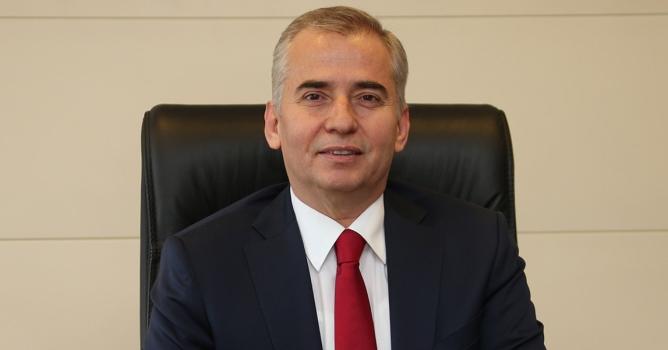 Zolan: Denizli'yi Amatör Sporların Başkenti Yapacağız