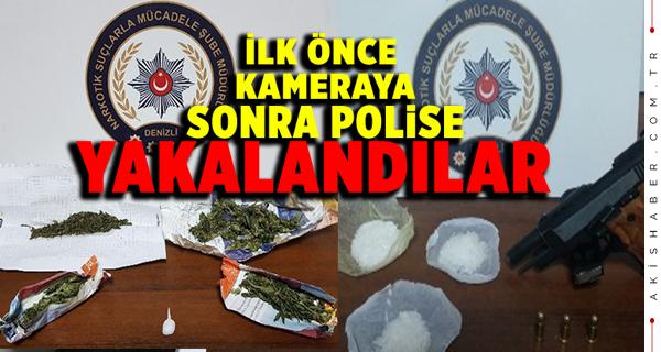 12 Kişi Tutuklandı