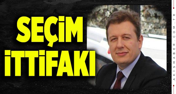 Necip Filiz'in ''seçim ittifakı'' Açıklaması
