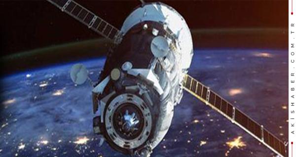 Uzay Üssü Türkiye'ye Düşecek İddiası