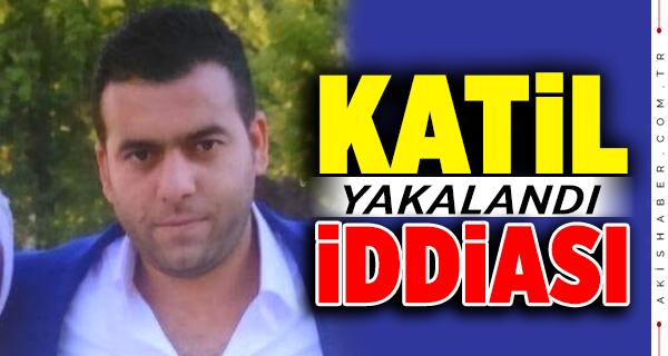 Lokanta cinayetinin zanlısı gözaltında