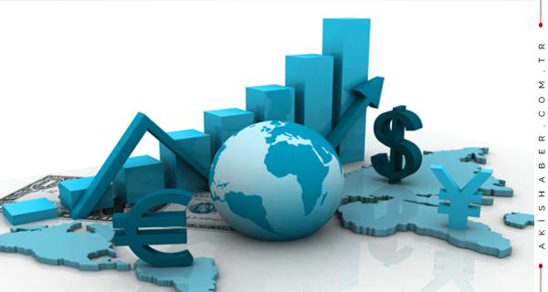 Ekonomi Mi Büyüyor, Döviz mi?