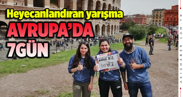 PAÜ Türkiye'yi Temsil Edecek
