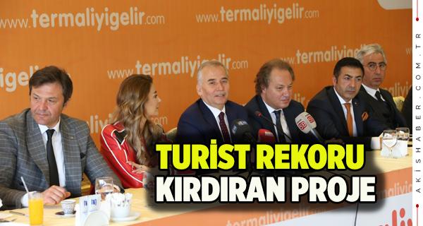 Türkiye Ortalamasını Geride Bıraktı