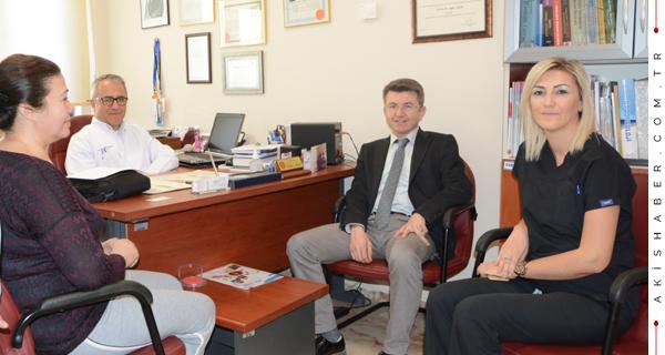 PAÜ Hastanesi Türkiye'de İlki Başardı