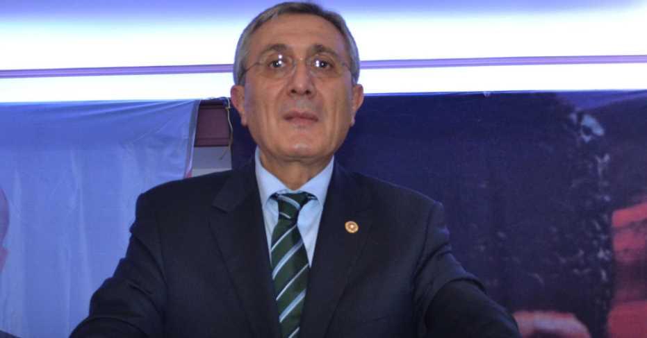 Ayhan: Türk Halkının Dayanacak Gücü Kalmadı!