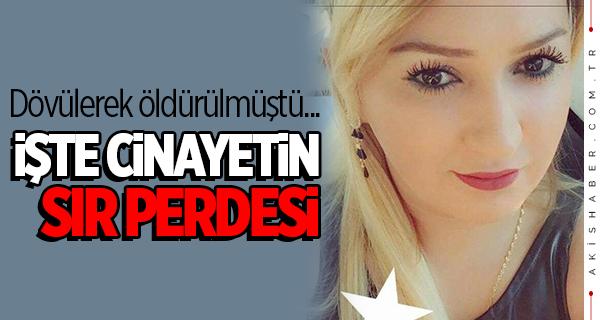Dövülerek öldürülen Azeri kadının sır dolu ölümü!