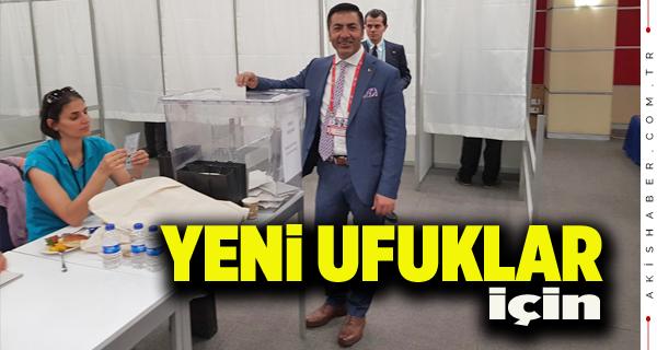Başkan Erdoğan'dan Büyük Türkiye Vurgusu