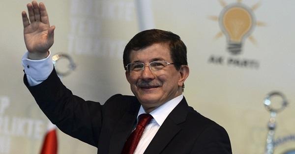 Ahmet Davutoğlu 13 Mayıs'ta Denizli'de