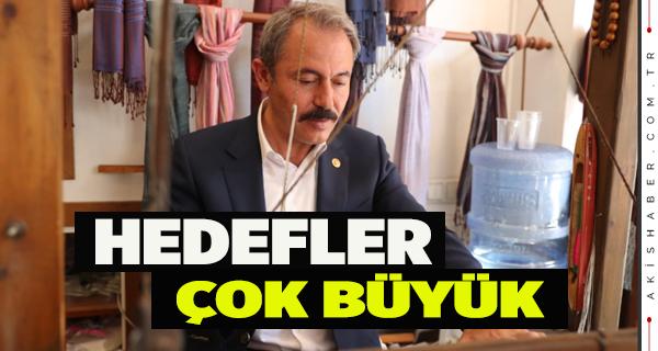 Buldan'ın Çehresi Değişti