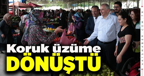 Başkan Zolan Bozkurt'ta Müjdeyi Verdi