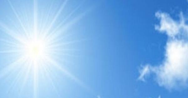 Denizli'de Beklenen 5 Günlük Hava Durumu