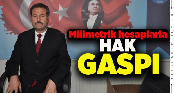 TES Başkanı Erdoğan'dan Mülakat Eleştirisi