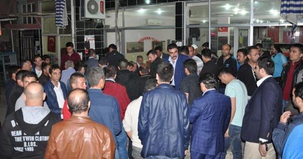 Bekilli'de PKK'lılar Ülkücülere Saldırdı 5 Yaralı