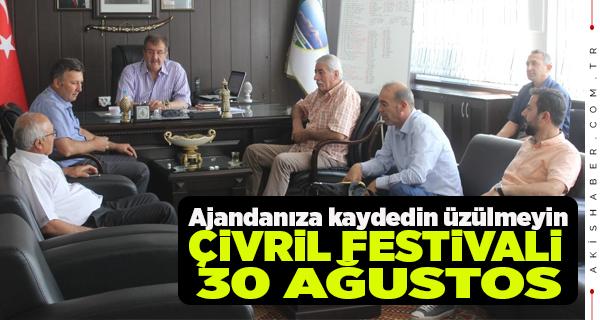 Çivril Festivali'ne Yıldız Yağmuru