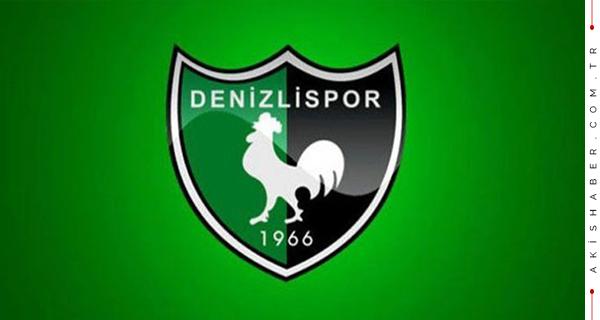 Denizlispor'da O İsim Gönderilmedi
