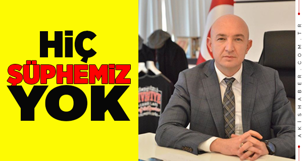 AYSİAD Başkanı Catlık'tan Sistem Açıklaması