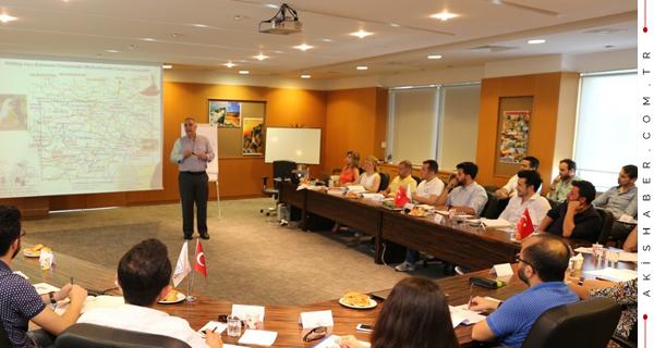 DENİB Akademi'de Etkin Planlama ve Zaman Yönetimi Eğitimi