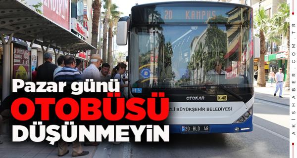 Büyükşehir'den Sınav Jesti