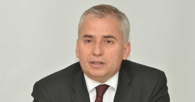 Başkan Osman Zolan'ın Abla Acısı