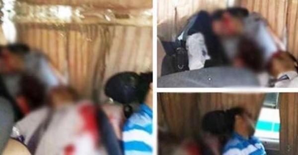 Mursi'ye İdam Cezası Veren Hakimler Öldürüldü