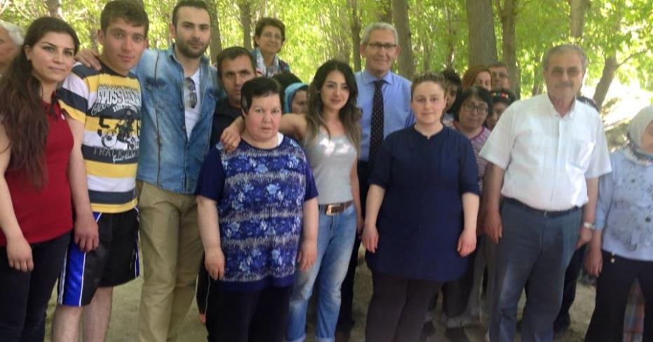 Arslan: CHP İktidarında Engellinin Sorunu Kalmayacak