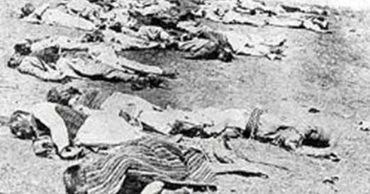Tatar Türklerinin Soykırımını Unutmadık!