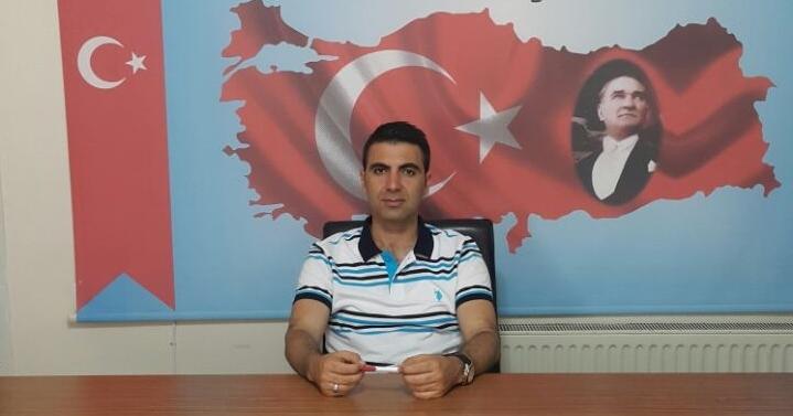 Türk-Eğitim-Sen'den 19 Mayıs Kutlaması