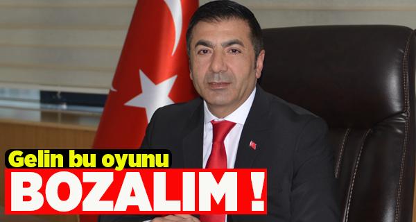 DTO Başkanı Erdoğan'dan, Destek Çağrısı