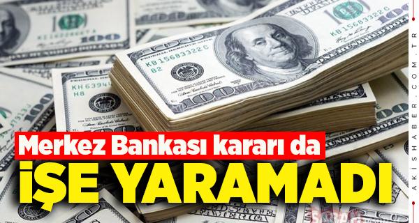 Türk Lirası'nın Kaybı Yüzde 30'a Yaklaştı