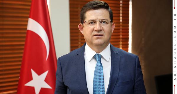Başkan Subaşıoğlu'ndan 17. Yıl Mesajı