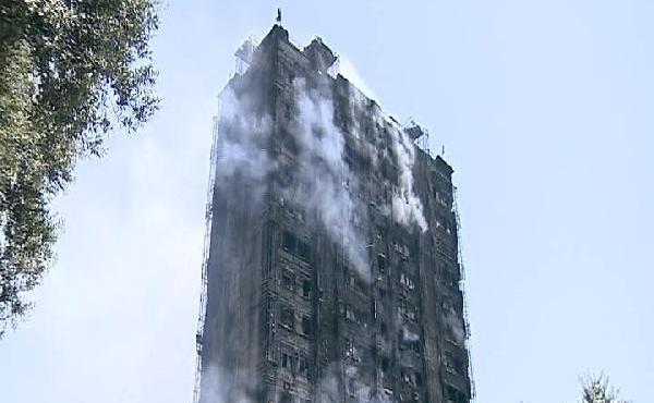 Azerbaycan'da Yangın Dehşeti: 15 Ölü, 63 Yaralı
