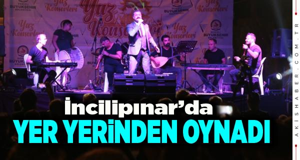 Yaz konseri Zafer Bayramı Coşkusuyla Birleşti