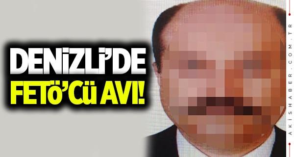 FETÖ'cü avukat Denizli'de enselendi!