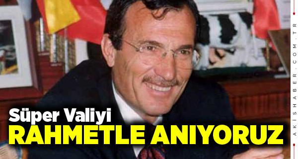 Ölümünün Yıl dönümünde Recep Yazıcıoğlu