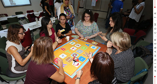 Dijital Oyunlar Eğitimle Birleşiyor