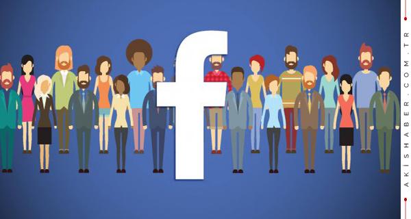 O Özellik Facebook Türkiye'ye De Geldi