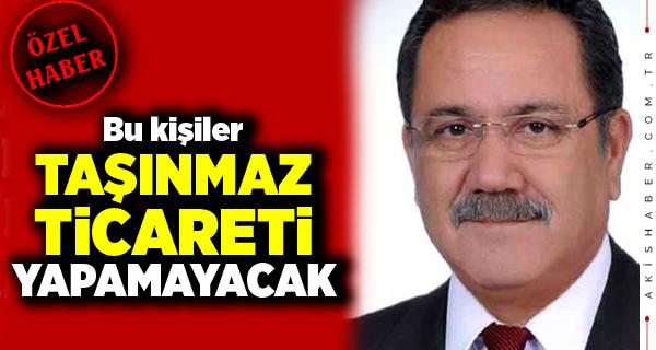 Mustafa Sabuncuoğlu Açıkladı