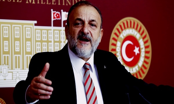 Oktay Vural'dan AKP'ye Şok Suçlama!