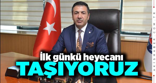 Güçlü Türkiye İçin Güçlü Eğitim