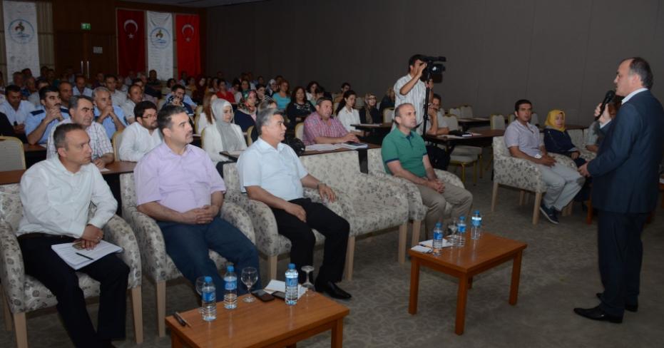 Pamukkale Belediyesi'nde İş Kazalarına Geçit Yok