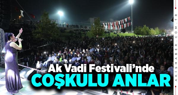 Dev Festival Başladı