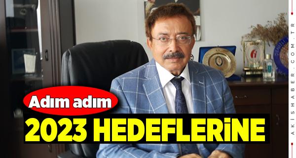 Anadolu 500 Listesine 8 Şirket