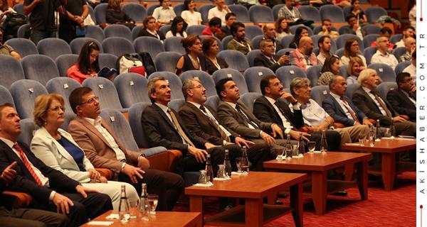 PAÜ'de Matematik Eğitimi Kongresi