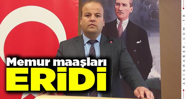Türk Büro Sen Çarpıcı Sonuçları Açıkladı